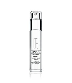 Clinique Smart Custom-Repair Serum <BR> Öregedésgátló szérum