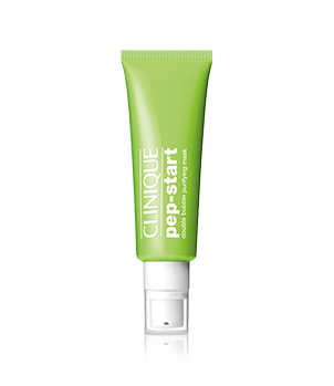 Clinique Pep-Start™ Double Bubble Purifying Mask <BR> Habzó arcmaszk